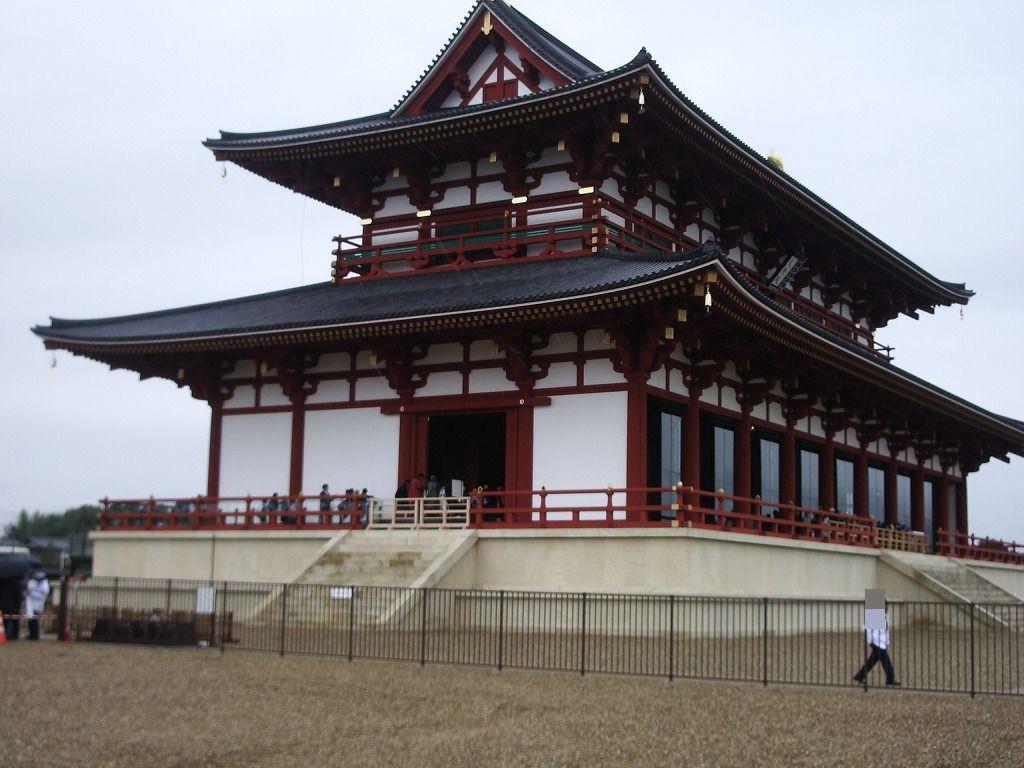 奈良の平城遷都1300年祭