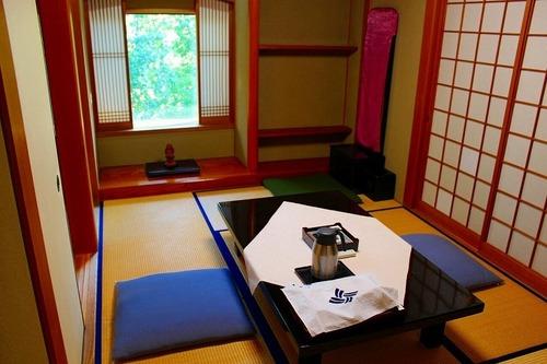 奈良の四季亭