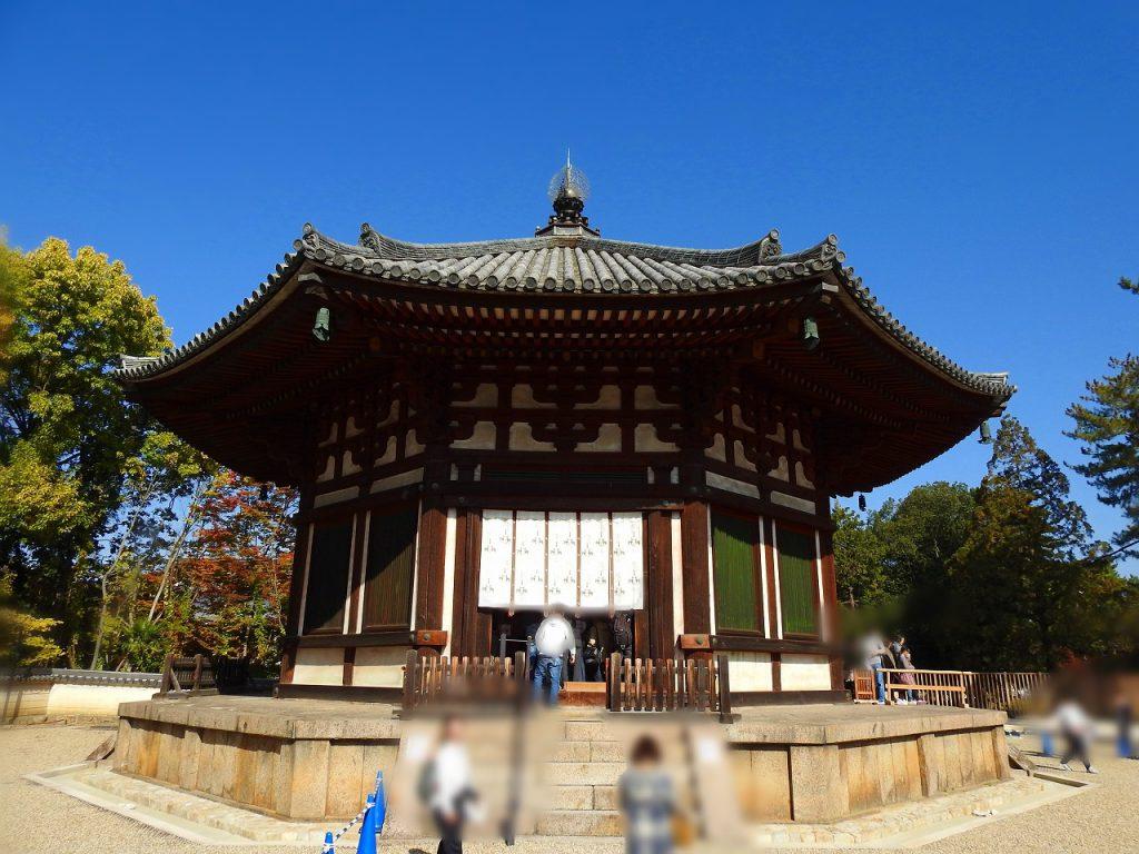 興福寺の北円堂