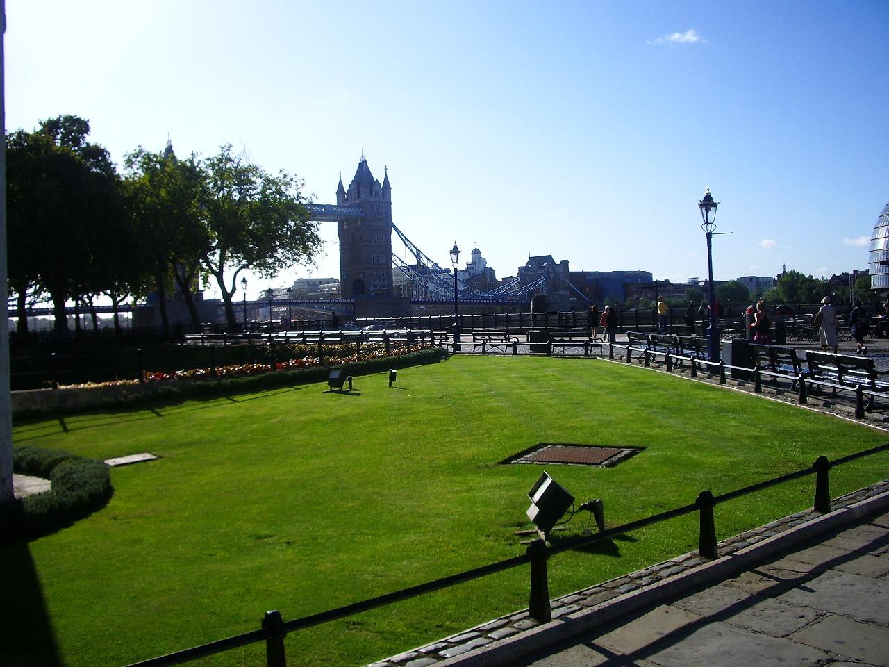 イギリスのロンドン