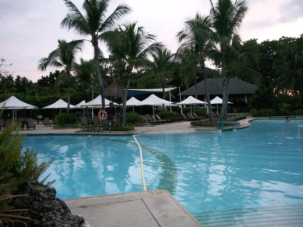 セブ島 2006年
